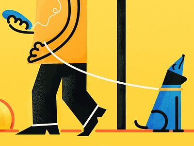 Mind your Language tips communication freshworks freshdesk helpdesk etiquette customer support language mindful editorial blog illustration illustration