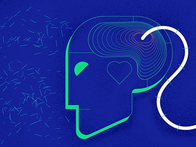 AI for Customer Care freshworks blog editorial customer support freshdesk customer care artificial intelligence illustration