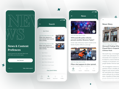 Newspaper Mobile App Ui news news web news website newspring creativepeoples debut shot ui newspaper news feed news site newsportal news design newsfeed mobile ui mobile design mobile news app ui news app newspaper app