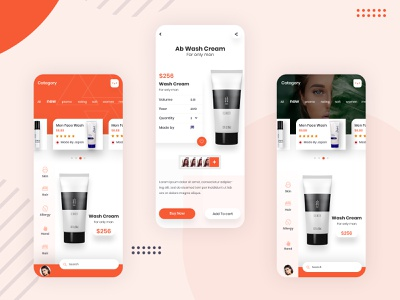 Product App UI app icon ux building app design branding landign page debut shot design application product app business app creativepeoples agency app mobile design mobile app app ui product app ui