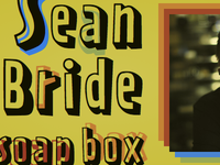 SeanMcB.com - Soap box theme