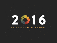 2016 State Of Email Report