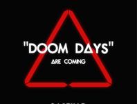 Bastille Doom Days Album Art
