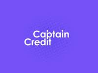 Captain Credit Intro