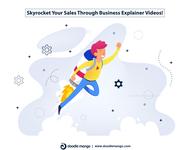 Business Explainer Videos