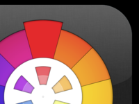 ColorSchemer Touch Icon