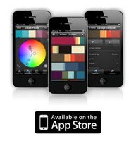 ColorSchemer Touch