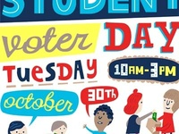 Voter Day Poster