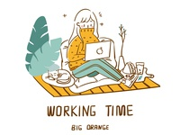 Ideal Life: Working