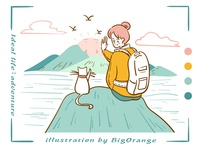 Ideal Life: Adventure