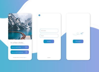 Travel Buddy App