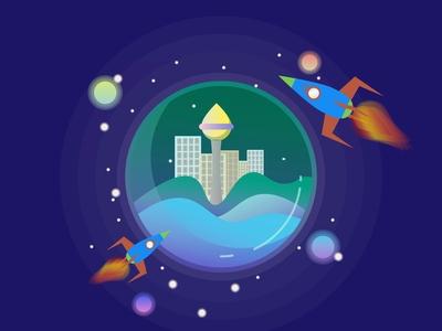 Planet Vlantonim Galaxy Y Fun Art 01 01