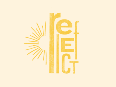 Reflect Beauty Logo
