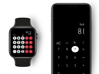 Design Challenge #004 applewatch iwatch ipone ux ui design
