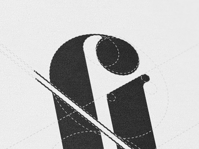 Personal logo - guidelines franck juillot rebrand designer logotype logo clean minimal ambigram