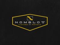Nomblot logo
