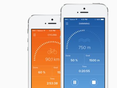 Tracking app [updt]