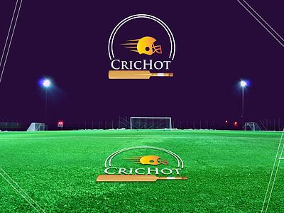 Crichot Logo icon illustration design logo