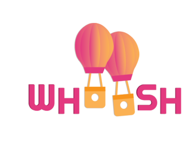 Hot Air Balloon Logo hotairballoon vector logo design logo illustration graphic  design design dailylogochallenge colorful branding adobeillustrator adobe