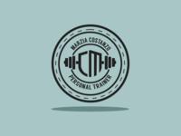 Marzia Costanzo - Personal Trainer Logo