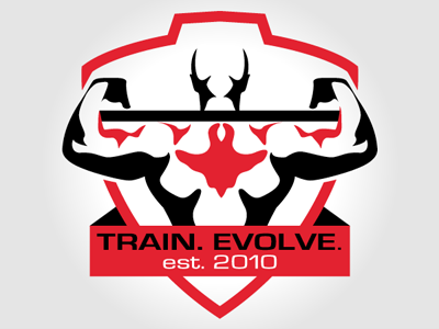 Train. Evolve.