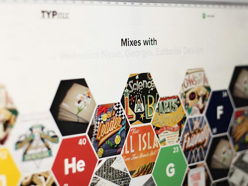 Typmx