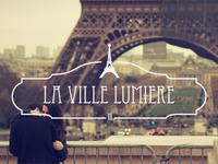 La Ville Lumiere - II