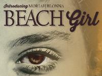 Beach Girl Key Art Shot 2