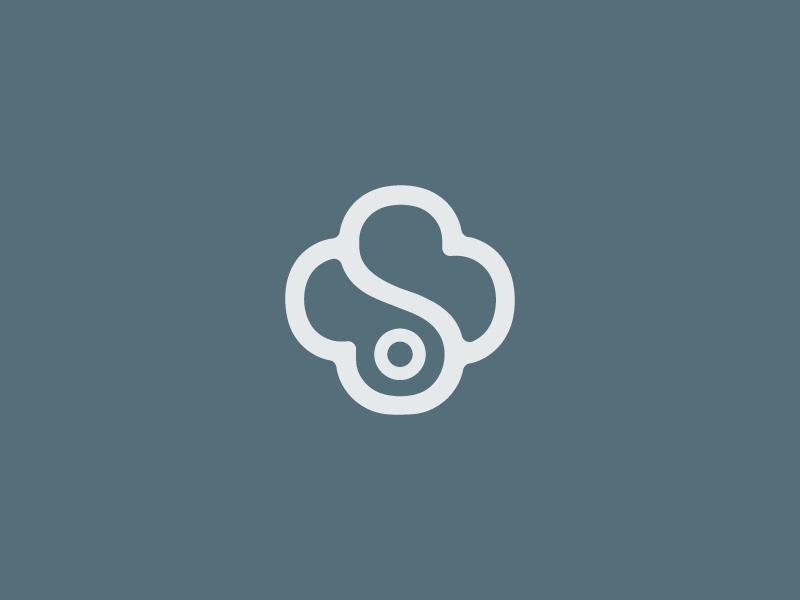 Mobility App Logo Concept 2 children safety illustrator mobility branding mark s logo