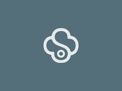 Mobility App Logo Concept 2