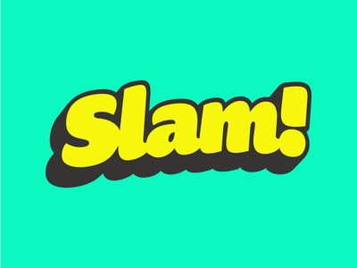 Slam Type