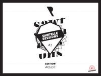 Sawtelle Sessions Insert
