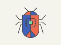 Quark Bug