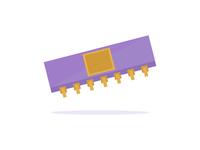 Homebrew chip micro processor cpu homebrew