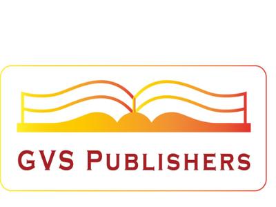 GVS PUBLISHERS - Logo