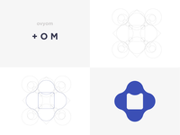 Ovyom Logo Construct