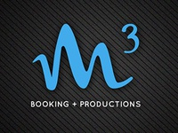 M3 Booking + Productions