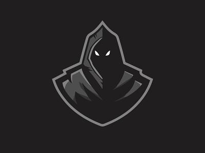 Ninja Protocol Project esports ninjalogo ninja logo ninja badge illustration logo icon design