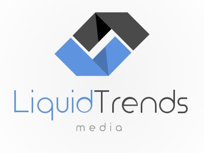 Liquid Trends Media Logo logo