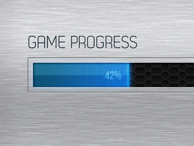 Game progress