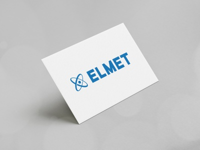 Elmet Energie branding design brand identity modern corporate business logo
