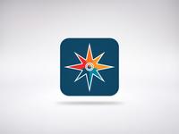 Icon Compass App