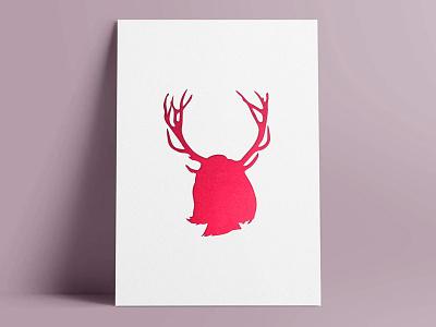 Marina Waltz - Logo Design branding brand insignia emblem graphic  design logo