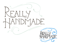 Really Handmade Logo