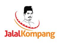 Jalal Kompang logo logo vector