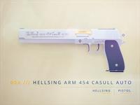 Hellsing ARMS .454 Casull Auto