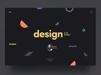 Michael Korwin - Designer Portfolio