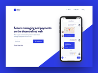 Bolt messenger app messages chat conversation ui ux