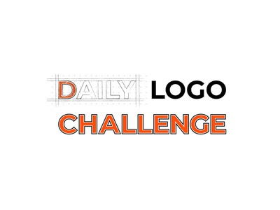 DLC Logo illustration graphic design logo design logodaily logodlc dailylogochallenge