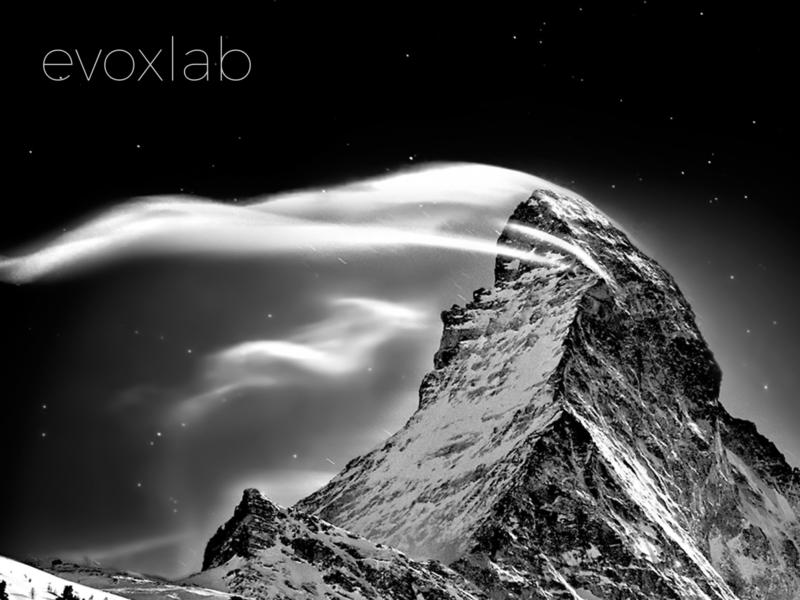 Evoxlab design agency